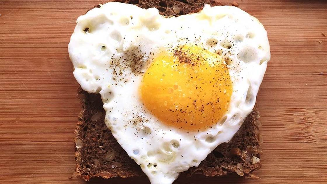 These 6 Foods Are Great For Your Heart
