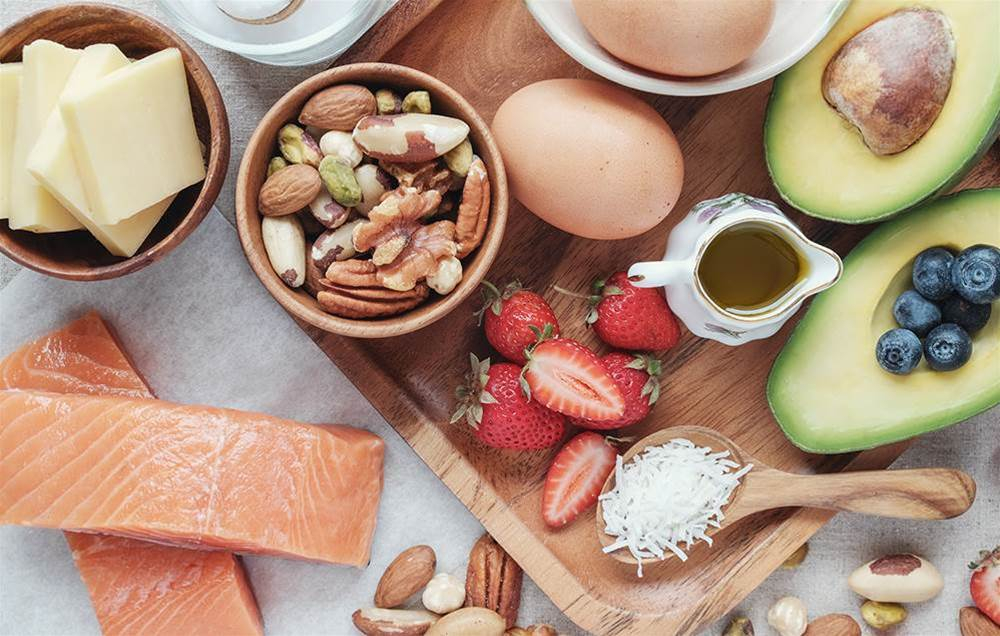 4 Surprising Things That Happened After 100 Days On The Ketogenic Diet