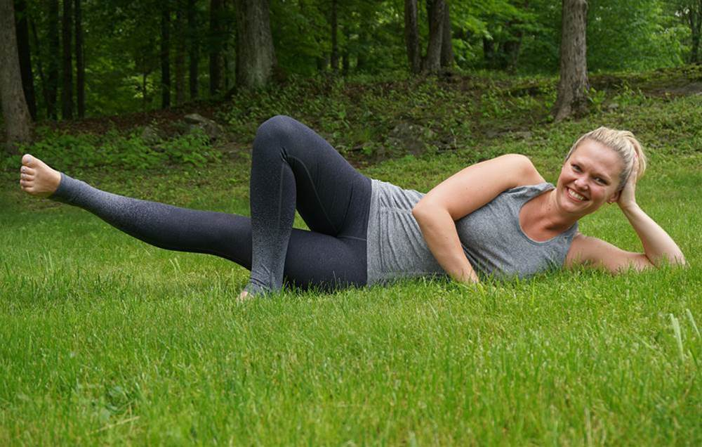 4 Super-Effective Inner Thigh Moves For Beginners