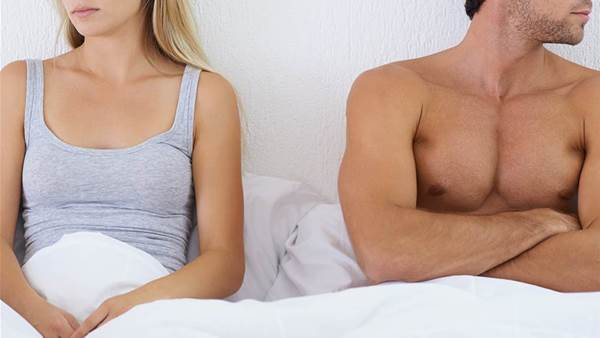 The 6 Biggest Problems Sex Therapists Hear—Solved