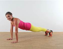 The 10-Minute, Total-Body Workout That Revs Your Metabolism