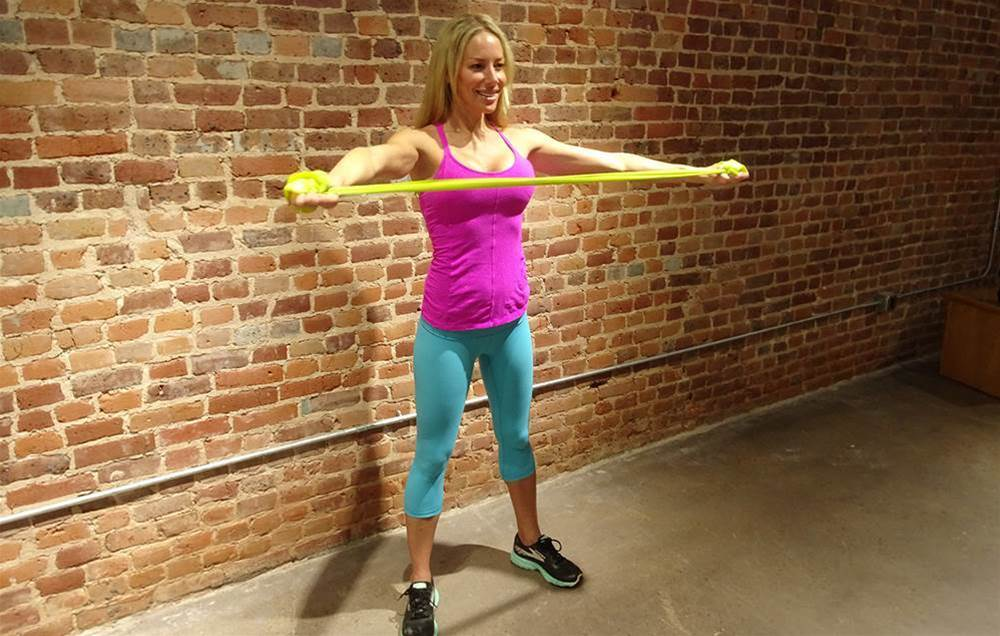 3 Best Exercises To Ease Achy Shoulders