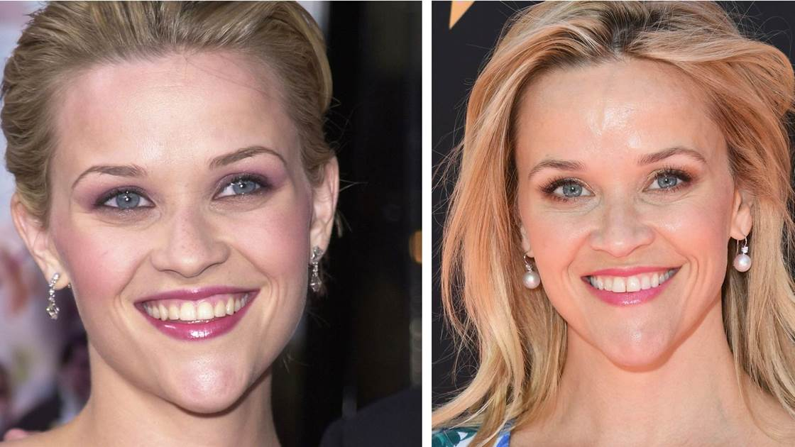 Reese Witherspoon Makes 42 Look Like 30 With This Simple Trick