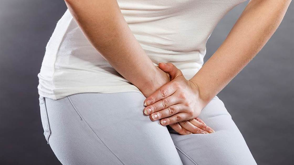 The Best Ways To Prevent And Treat Urinary Tract Infections When You're Menopausal