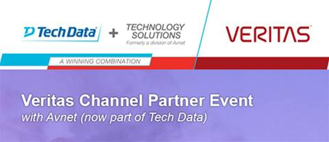 Veritas Channel Partner Event (Brisbane)