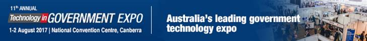 11th Annual Technology in Government 2017