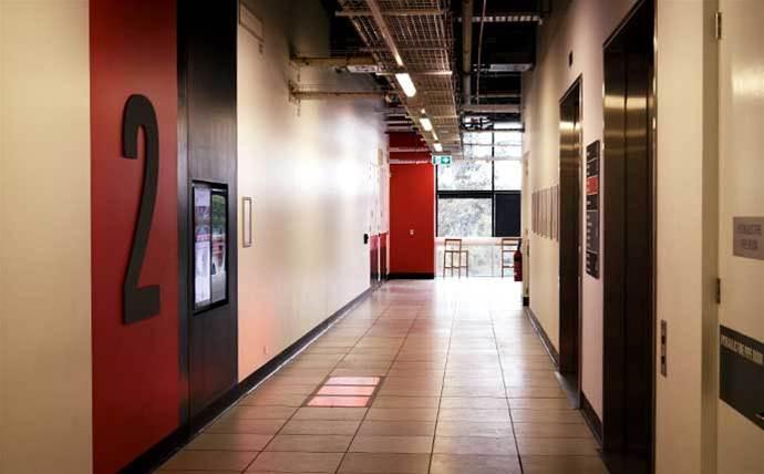 Inside Nextdc S S1 Sydney Data Centre Data Centre Crn