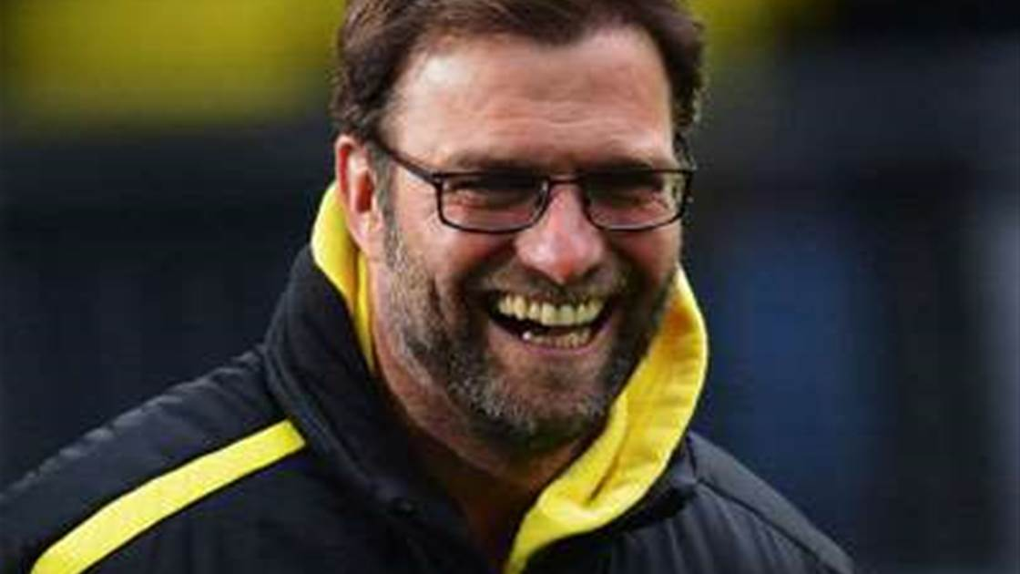 Klopp concedes Bundesliga title - FTBL | The home of ...