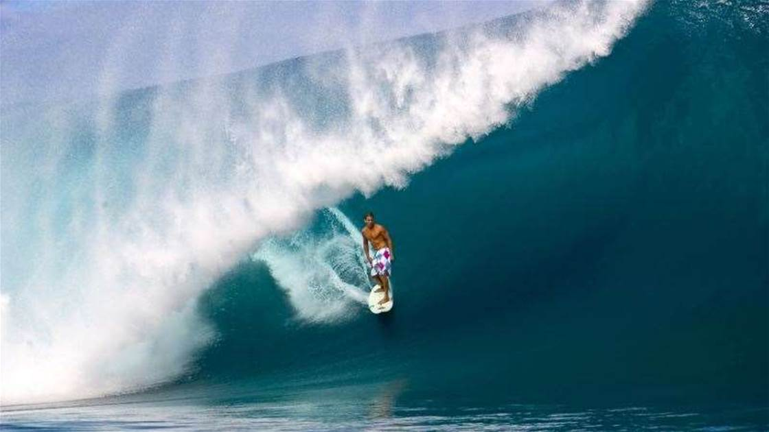 LEARN TO SURF: THE FUNDAMENTALS WITH ANDY IRONS   …