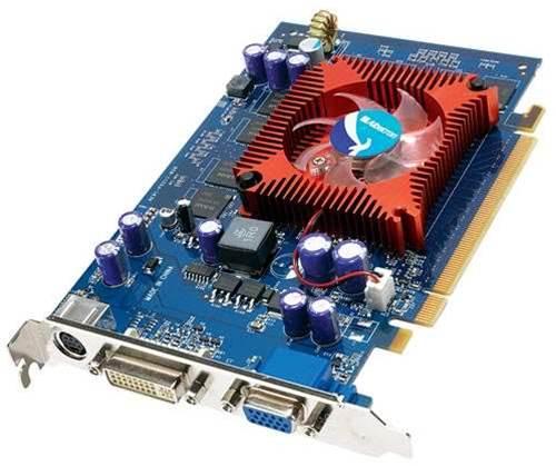 Nvidia Geforce 6600 Le Driver