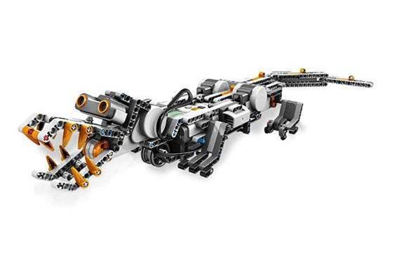 Lego Mindstorms NXT 2.0 not just for kids, inspires your inner ...
