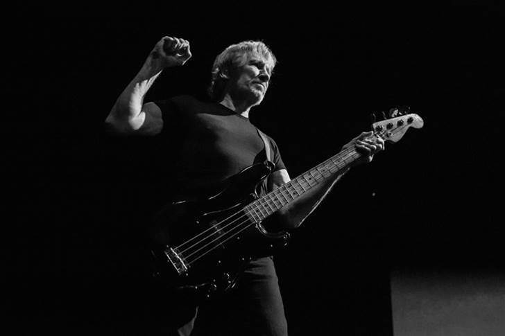 Roger Waters, Sydney - Live Review + Gallery