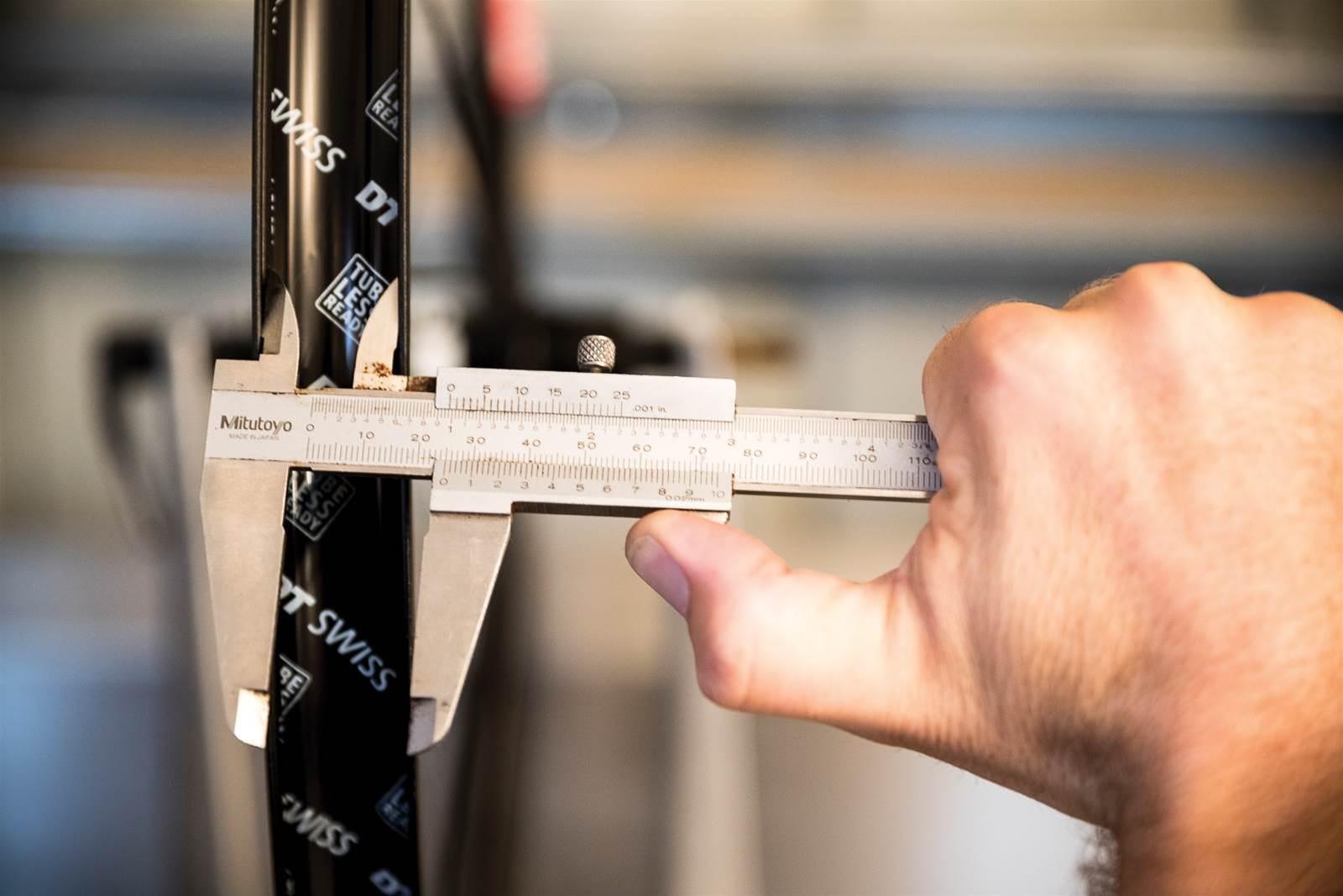 What's the best MTB rim width? - Australian Mountain Bike