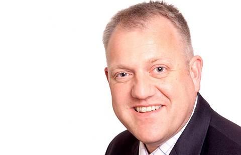 Ruckus Wireless channel chief David Fenner talks