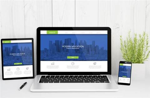Small business guide to web design and hosting - Services