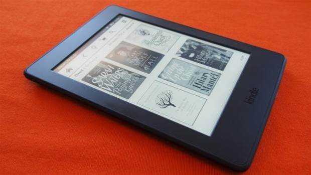 Which Kindle? Amazon's four e-readers compared - Hardware