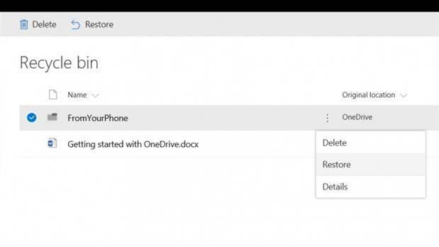 11 top tips for using OneDrive on your PC or phone