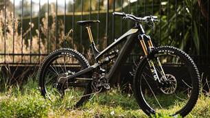 What's it like riding an eMTB? - Australian Mountain Bike