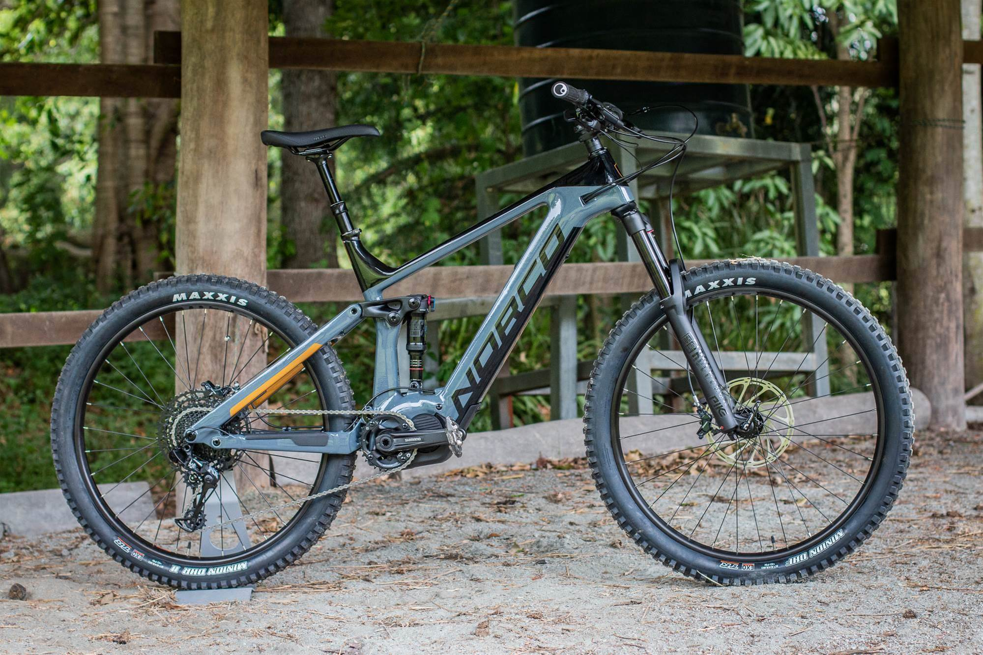 TESTED: Norco Sight VLT 2 - Australian Mountain Bike | The