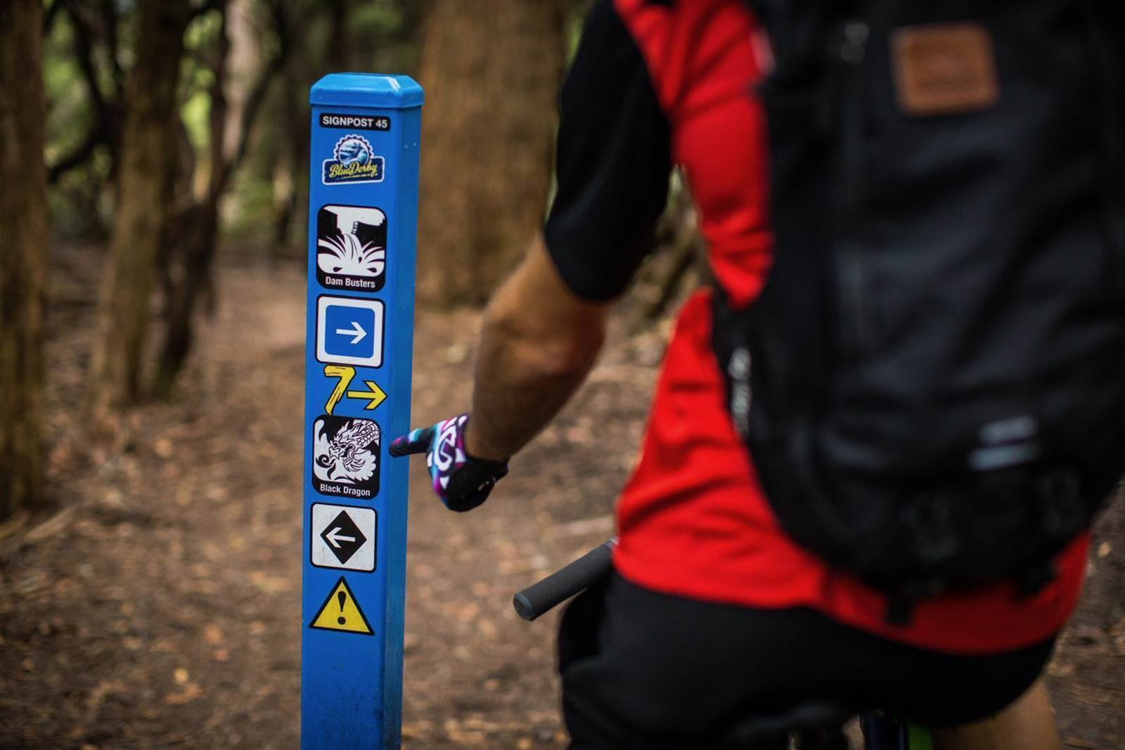 Life in Derby after the EWS - Australian Mountain Bike | The