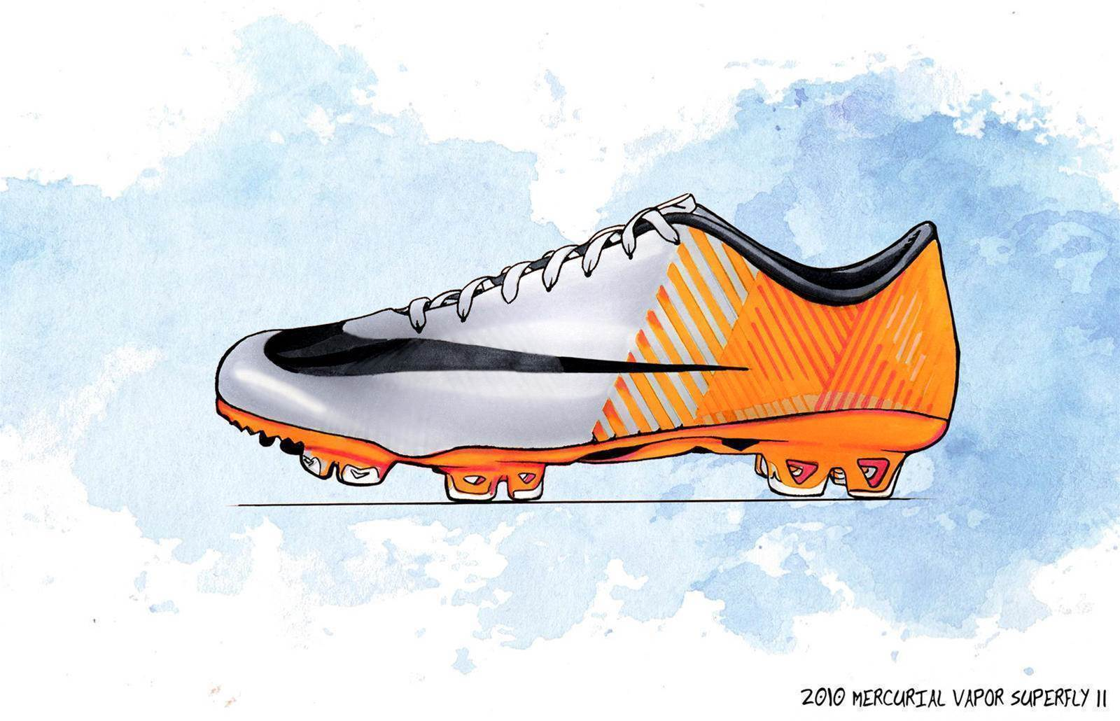 7c9ed56eaa3 Direct input from Cristiano Ronaldo had a enormous impact on how this boot  turned out. It included Nike SENSE technology