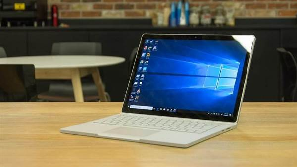 2eadacc08 Surface Book 2 review: what price versatility? - Hardware - Business IT