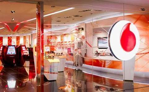 Vodafone launches NBN products with a mobile network backup