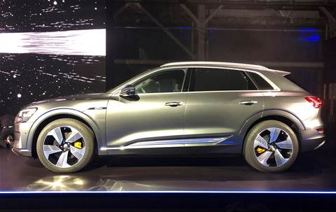 Audi's electric SUV delayed by software bug - Finance - iTnews