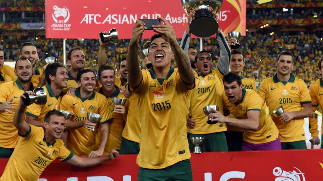 Socceroos handed tricky Asian Cup draw - FTBL  ae6477409