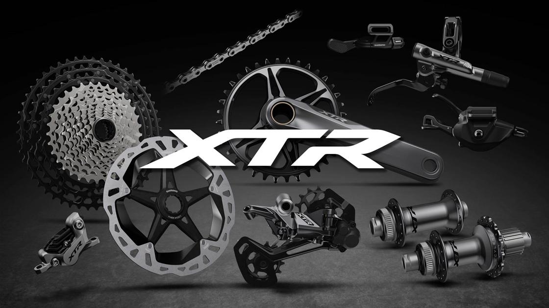 Shimano lift the veil on XTR M9100 - Australian Mountain Bike | The