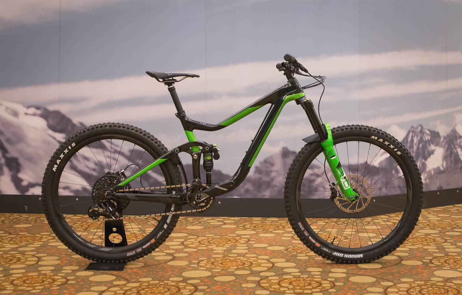 giant trance advanced 1 2019 review
