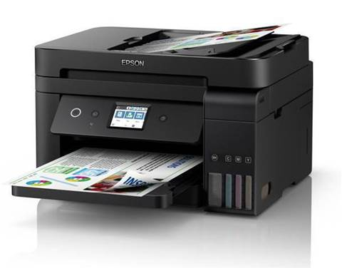 Epson EcoTank printers provide low running costs for remote
