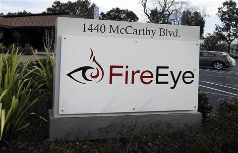 FireEye thanks channel for attracting record number of