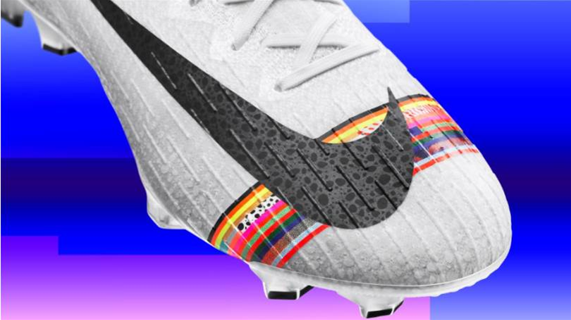 7bf11419b ... the Nike Mercurial 360 'LVL UP' will see its first on-pitch action when  Kerr takes to the field against the United States on Friday, April 5.