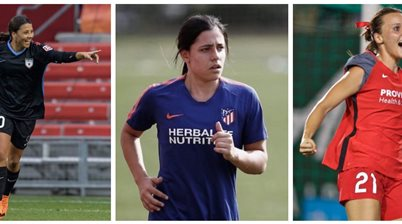 aussies abroad - The Women's Game - Australia's Home of