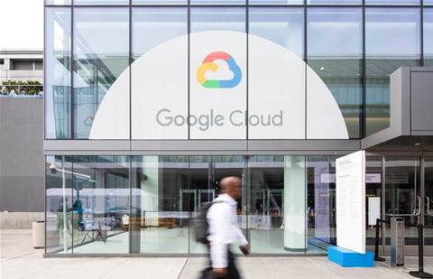 Google App Engine wobbles after DNS mess - Cloud - CRN Australia