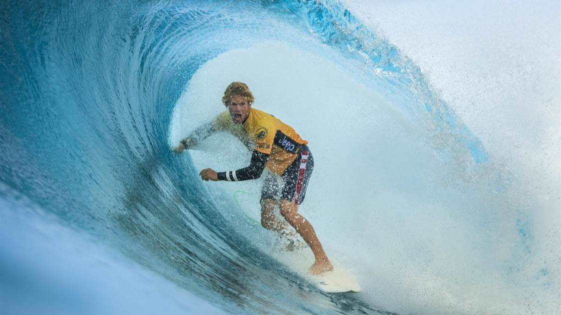 Pipe Unpacked Tracks Magazine The Surfers Bible Where