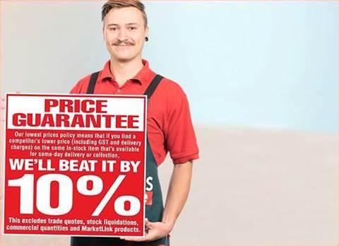 Bunnings boss slams suggestions tech could kill lowest price guarantee -  Finance - Hardware - iTnews