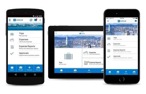 SAP Concur appoints MicroChannel as its first true Australian
