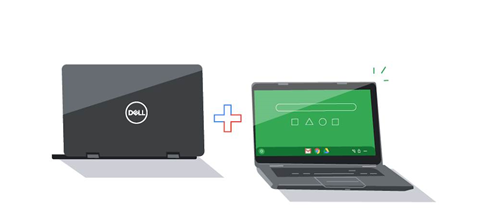 Google Dell Reveal First Dedicated Chromebook Enterprise Laptops Hardware Software Crn Australia