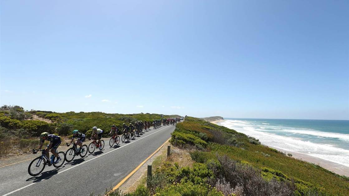 Arndt And Van Vleuten To Defend Great Ocean Road Race Titles
