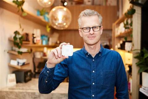 BOQ offers free Square Reader - General - Services - Business IT