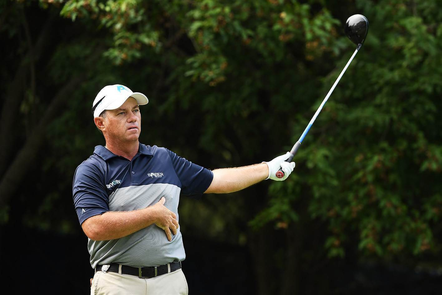 Lyle Inspires Fowler And Aussies At Pgagolf Site Bad Boy Buggy Ambush Wiring Diagram American Based Australian Club Pro Craig Hocknull Opened With A Solid 72 Photo Getty Images