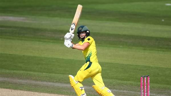 Cricket The Women S Game Australia S Home Of Women S