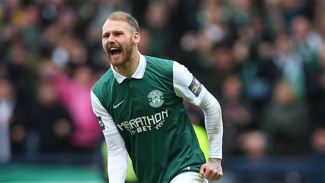 Martin Boyle is almost unstoppable' - FTBL | The home of football in Australia