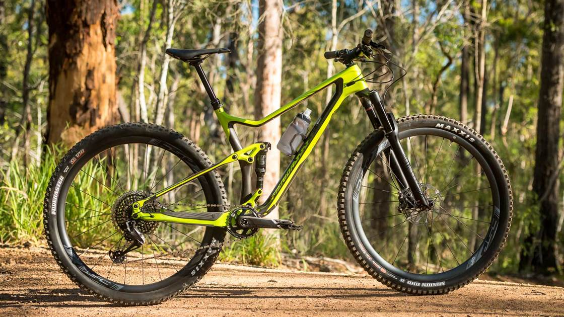 How to Buy a Mountain Bike That Fits Your Style