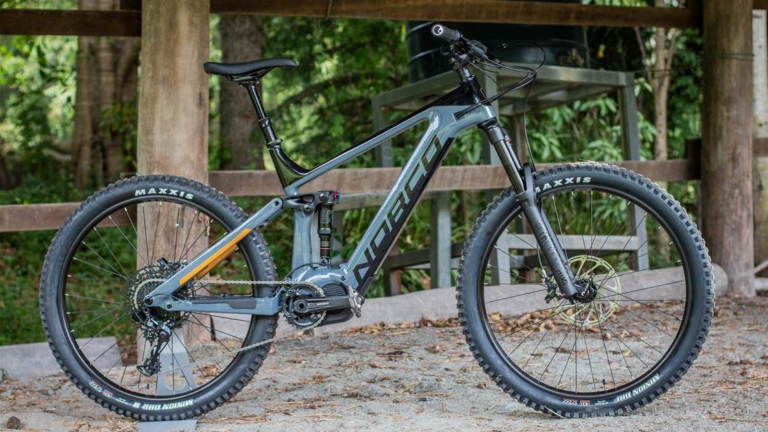 Norco Mountain Bikes >> 8 Things We Love About The Norco Sight Vlt Australian