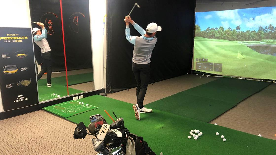 New PGA Centre for Learning and Performance opens at Wembley