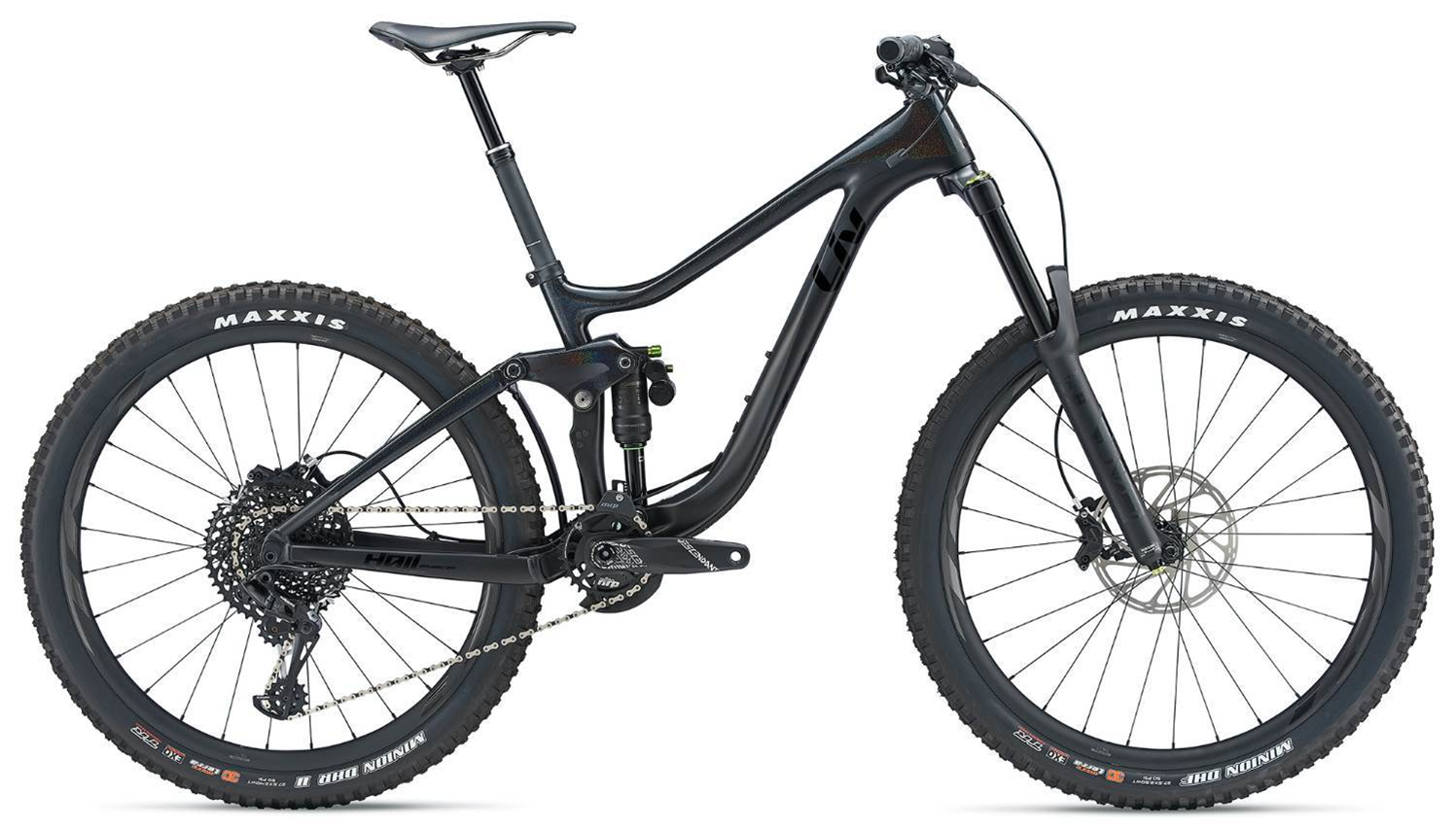 5e7ebdc0a85 The line up of bikes for the 2019 range from Liv sees some great additions  to expand the women's specific range.