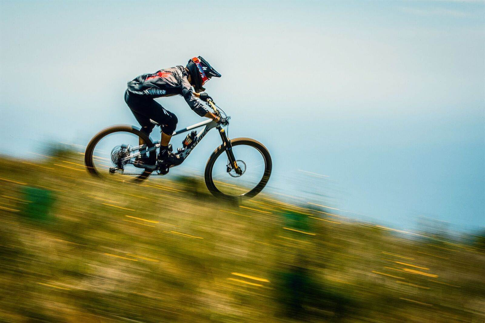 The 2020 Specialized Enduro is ready to rip - Australian